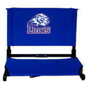 Lions - SC-2 GameChanger® StadiumChairs