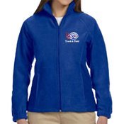 Ladies' Fleece & Jackets